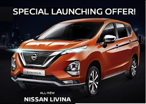 ALL NEW NISSAN LIVINA
