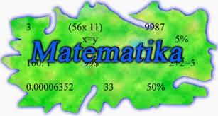 Ini Dia Contoh Makalah Matematika