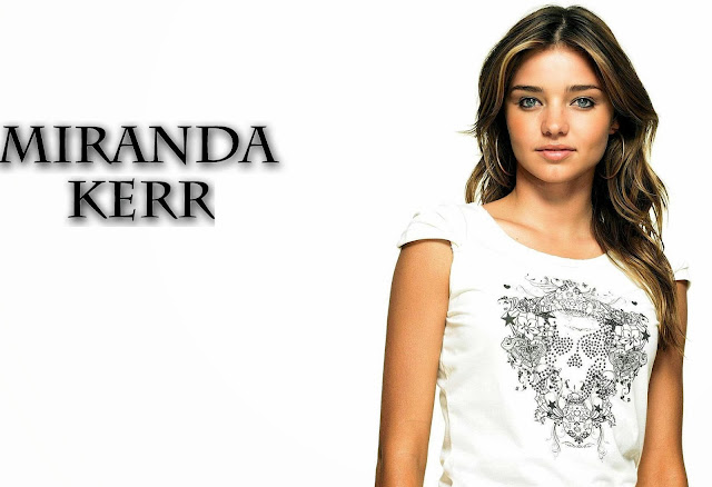 Miranda Kerr Wallpapers Free Download