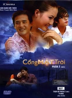 Cổng Mặt Trời Phần 2 - Cong Mat Troi Phan 2