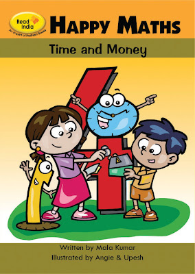Happy Maths 4 - Time and Money - 1001 Ebook - Free Ebook Download