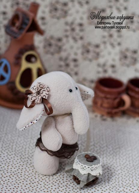 игрушка слоненок, моднявые игрушки