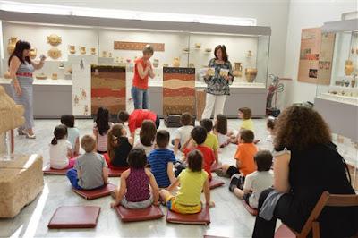 Υπό έξωση η αρχαιολογική συλλογή Αχαρνών