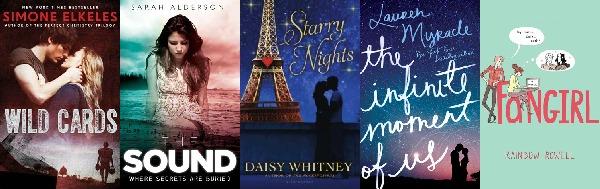 My Top Ten Books On My Summer TBR List