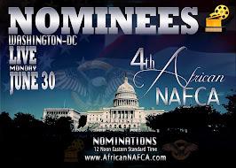 NAFCA 2014
