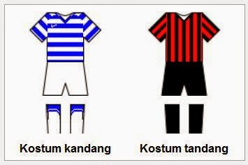 seragam-kostum-jersey-Queens Park Rangers Fc