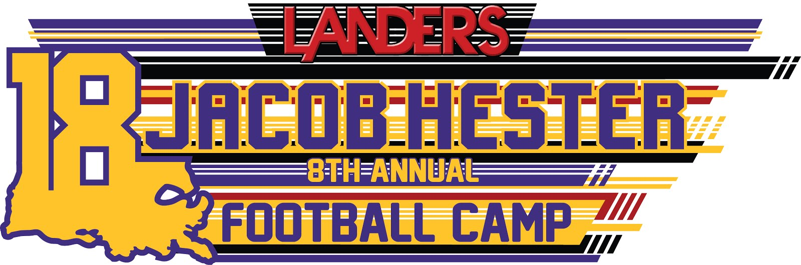 FOOTBALL CAMP REGISTRATION GOING ON NOW!