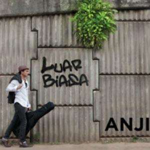 Anji - Luar Biasa (Full Album 2011)