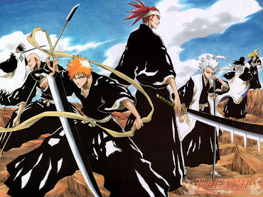 #49 Bleach Wallpaper