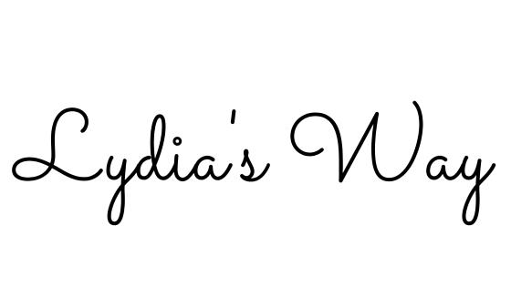 Lydia's Way