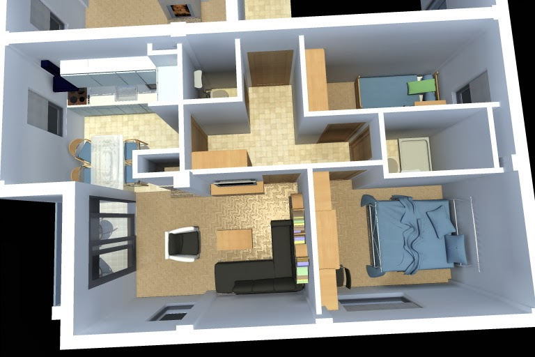 What i talk about when i talk about achievable new for Design apartment 50m2