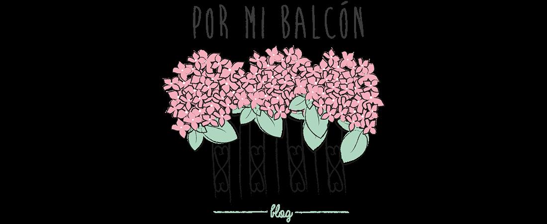 Por mi Balcón | Moda y Decoración
