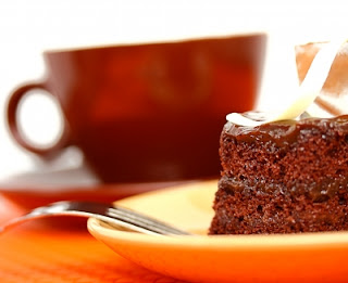 Recipe: Gluten, grain and dairy free chocolate cake
