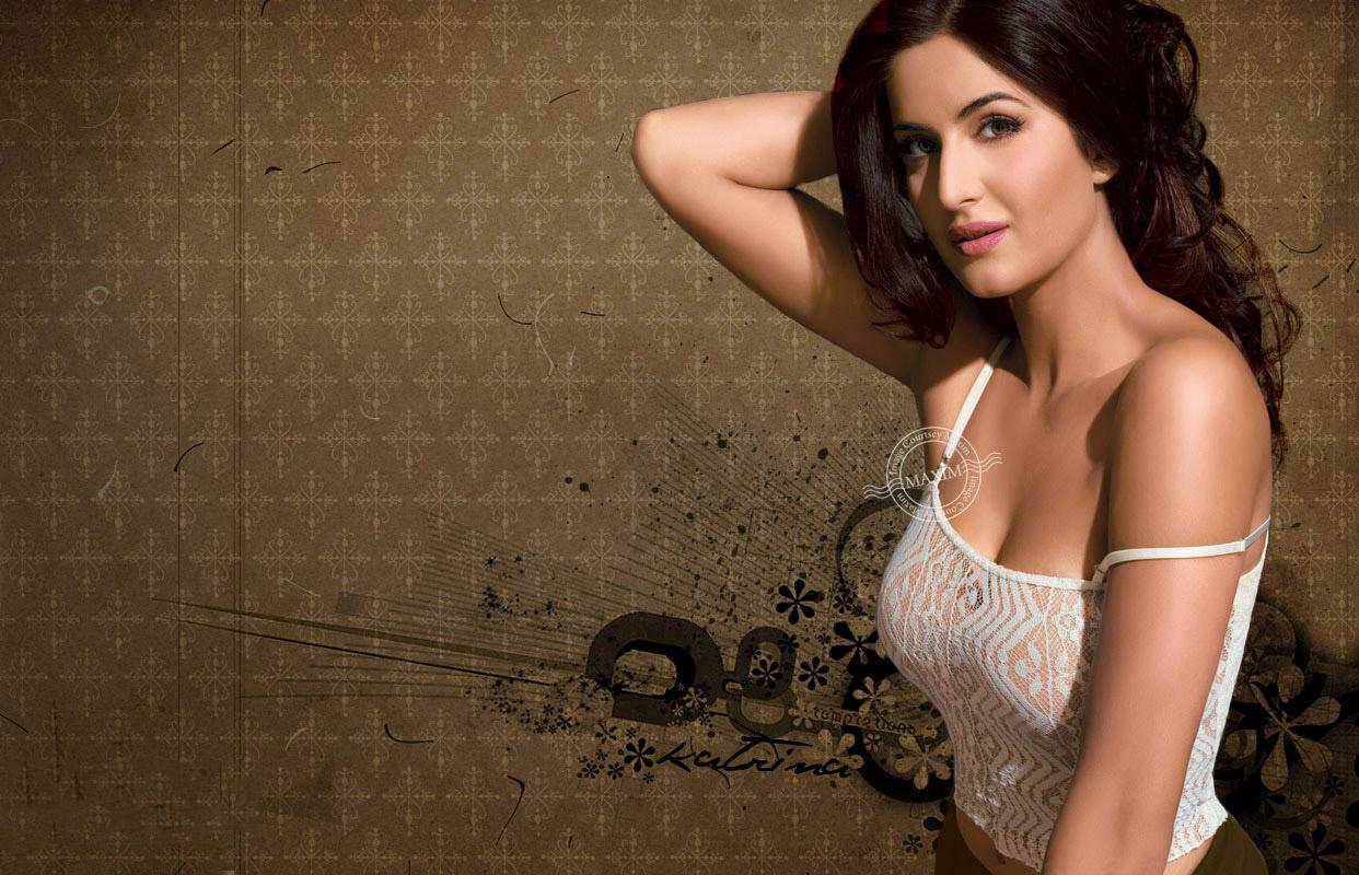 Katrina Kaif Top HD Wallpaper