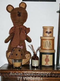 Teddy forever ...