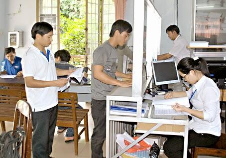 Đồng Nai chậm thực hiện khai thuế qua mạng