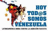 No a la imposicion de medidas unilaterales de EE UU a Venezuela