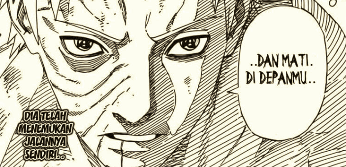 Komik Naruto 683 Bahasa Indonesia