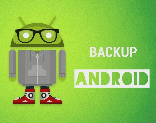 Android Easy Backup Online Offline