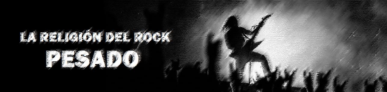 La Religión del Rock Pesado - 2007-2012, 2015