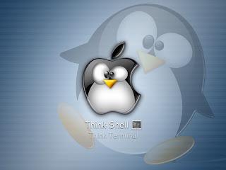 Linux pingvin slike besplatne pozadine za desktop download