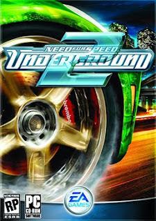 Need for Speed Download Underground 2