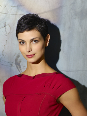 morena baccarin wiki. Morena Baccarin as Anna on quot;Vquot;