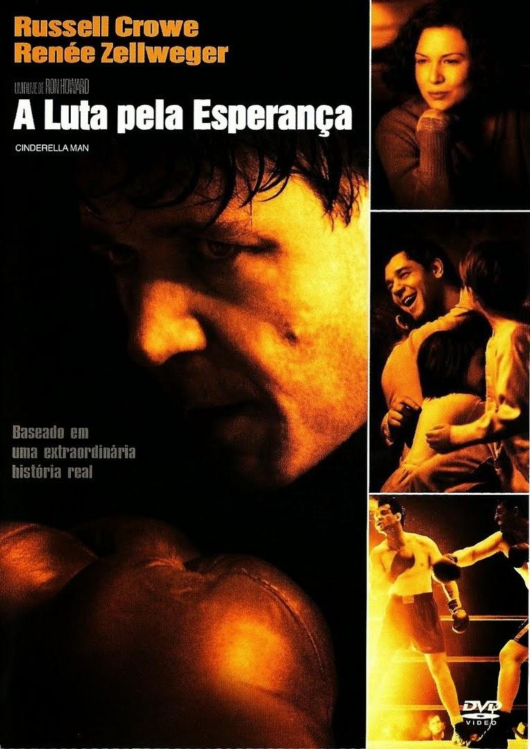 A Luta Pela Esperança – Dublado (2005)