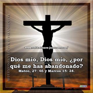 Jesús, Marcos, Mateo, oración Dios, Semana santa