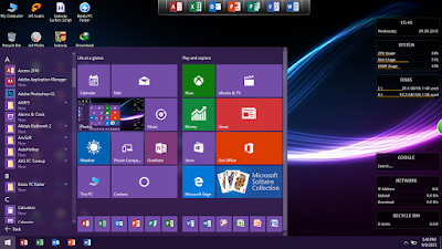 Windows 10 Final AIO Full Version