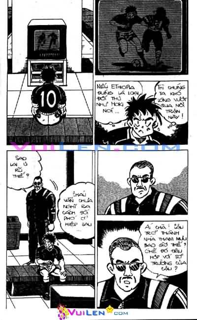 Jindodinho - Đường Dẫn Đến Khung Thành III Tập 64 page 93 Congtruyen24h
