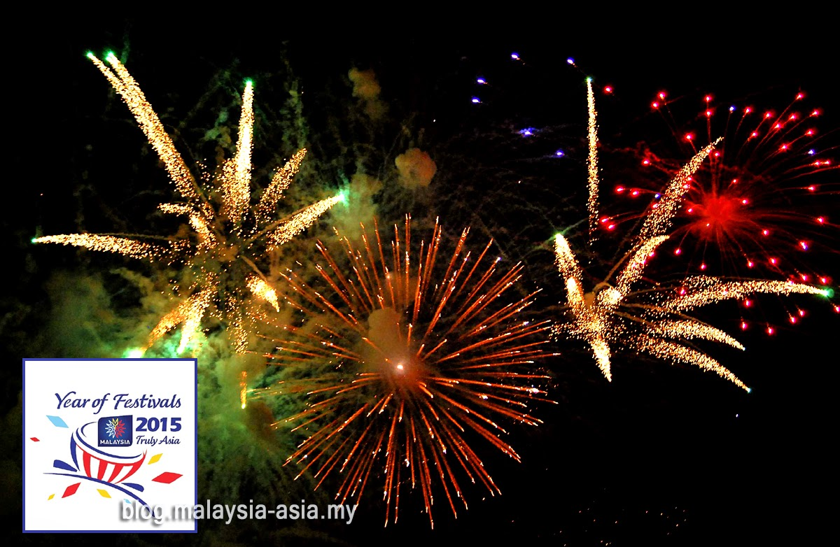 Malaysia Year of Festivals 2015 Launching