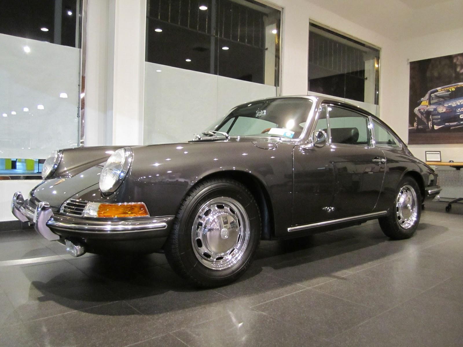 Beverly Hills Porsche Official Blog Porsche Quot The Quot Sports Car Celebrates A Special Anniversary