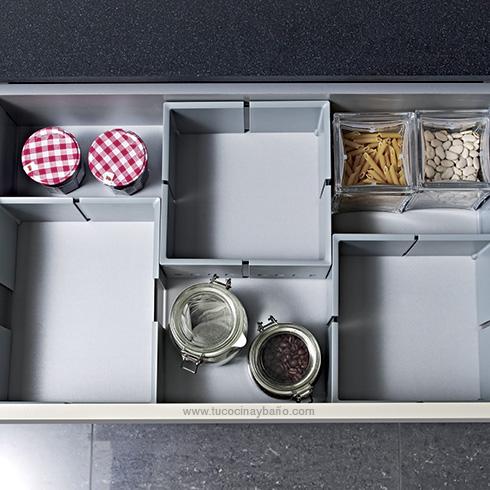 divisor separador organizador cajon cocina despensa