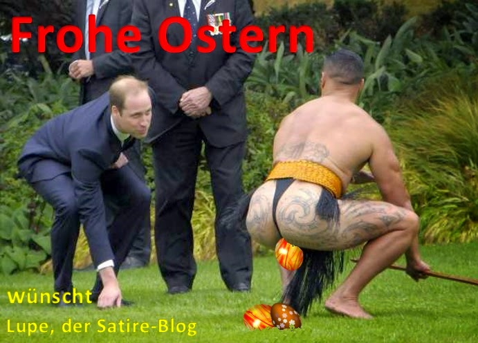 Lupe Der Satire Blog Best Of Ostern Ostergrüsse Witze Videos Fotos