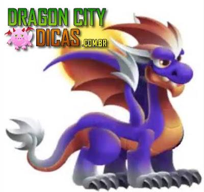 Dragão Amanhecer