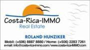 Costa Rica Immobilien - Costa Rica Real Estate - Costa Rica Bienes Raices
