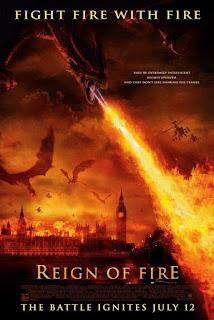 El imperio del fuego (2002) Online