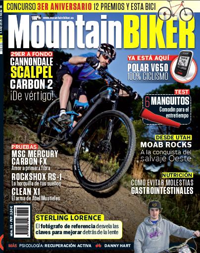 mountaibiker 29