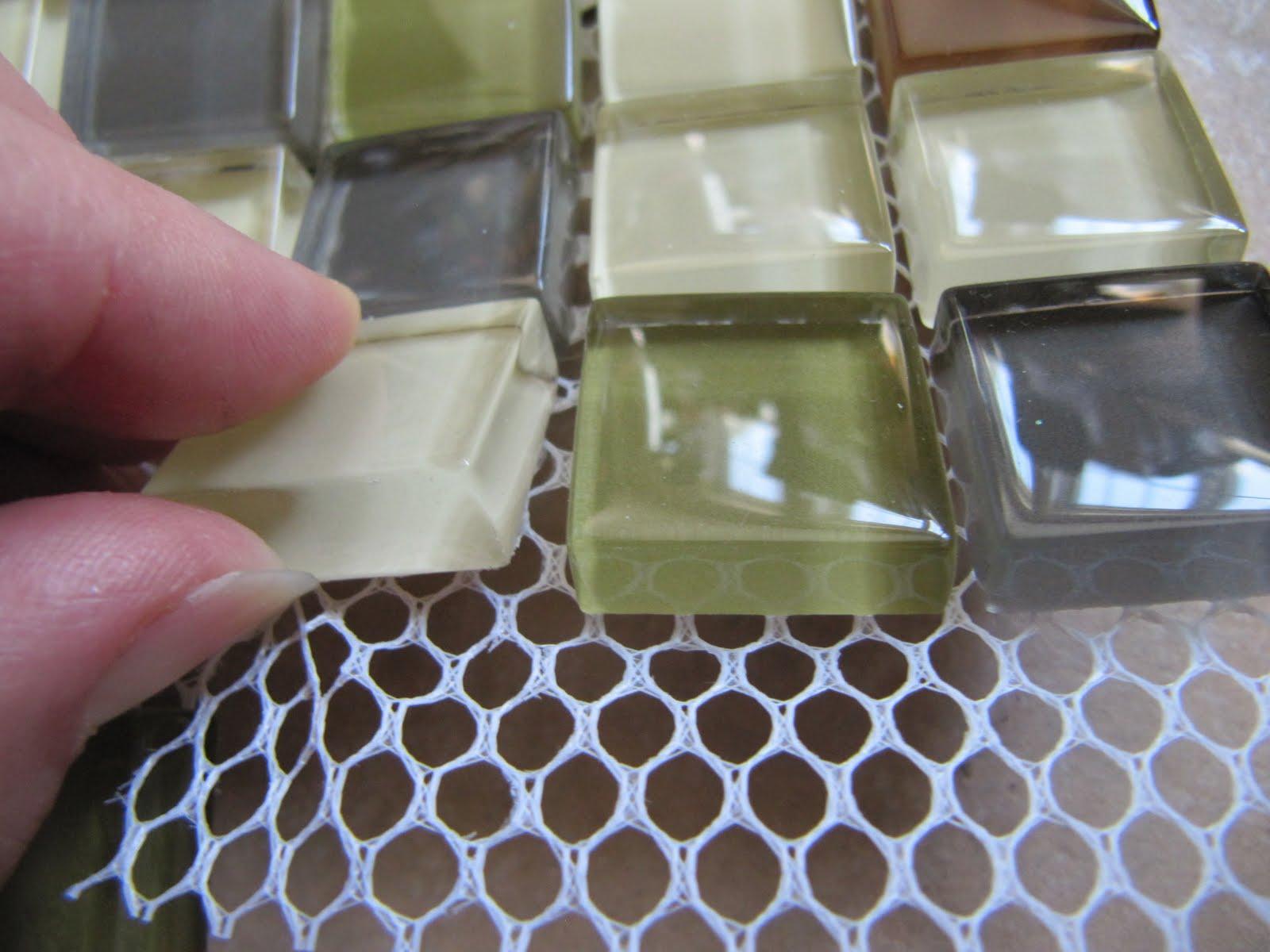 Craft mosaic tiles cheap - Mosaic Tile Magnets