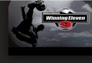Gratis Game Winning Eleven 9