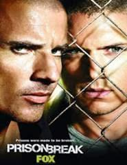 Prison Break Em Busca da Verdade 1ª a 4ª Temporada Torrent Dublado
