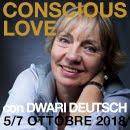 Conscous Love - con Dwari !