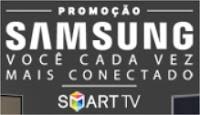 Promoção Samsung Você cada vez mais conectado