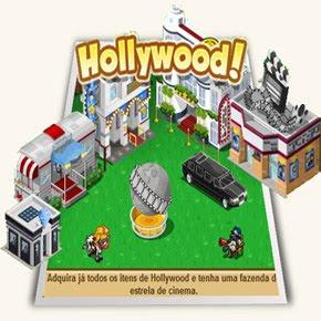Coleção Hollywood