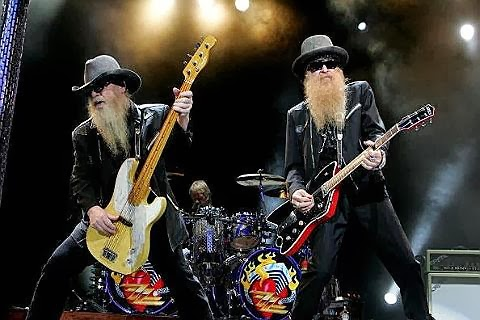 Classic rock quotes zz top quotes