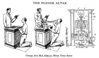 Altar Perjanjian
