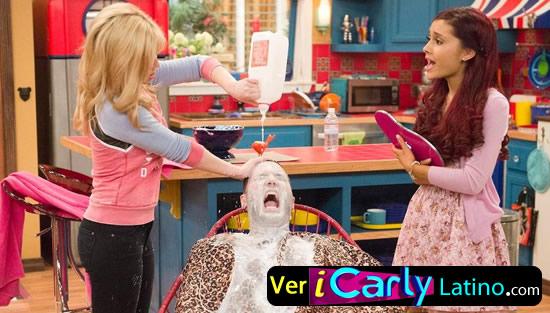 Sam y Cat 1x07