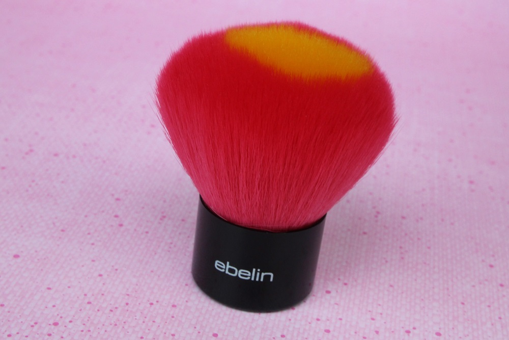 ebelin, kabuki, pinselset, dm drogeriemarkt, dm deutschland, dm marken insider, review, wimpernformer, pinsel, le, limited edition, life is beautiful, nagelfeile, schwämmchen, make-up, herzchen, taschenspiegel,