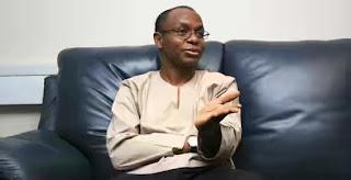 Competency test: We are not sacking teachers in Kaduna, El-Rufai replies Fayose